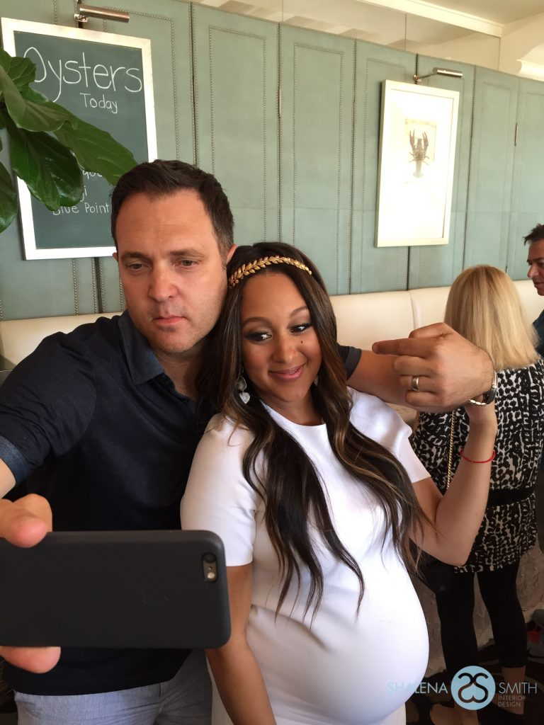 Tamera and Adam Housley, photo by Shalena Smith