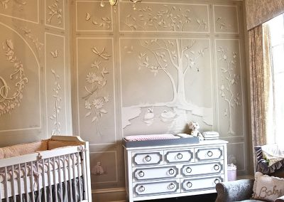 Gaga Designs - Baby Nursery And Children\'s Interior Design.